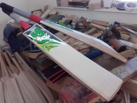 Cricket Bat - MG2 Bosh 6
